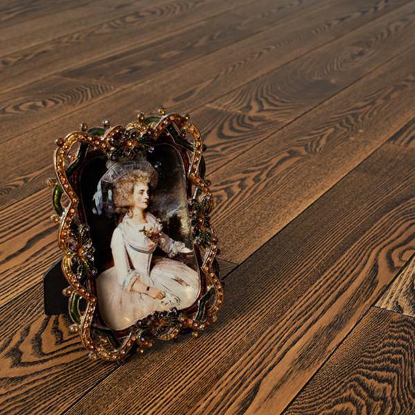 Массивная доска Массивная доска Ясень Cottage (Коттедж) от Amberwood