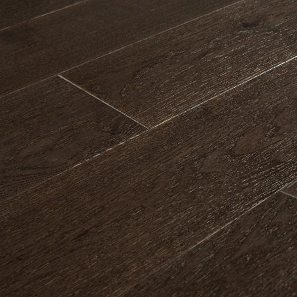 Паркетная доска Паркетная доска Ясень Mahogany (Махагон) от Amberwood