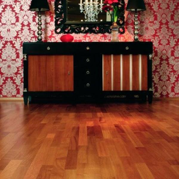 Паркетная доска Паркетная доска Дуссия Elegance от Baltic Wood