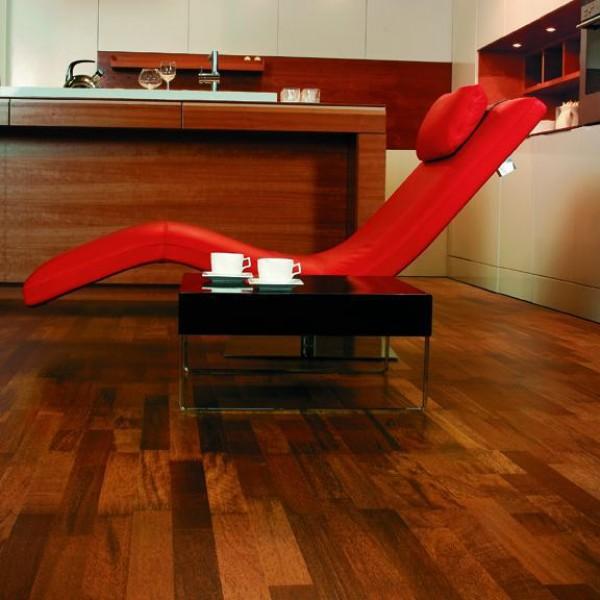 Паркетная доска Паркетная доска Мербау Elegance от Baltic Wood