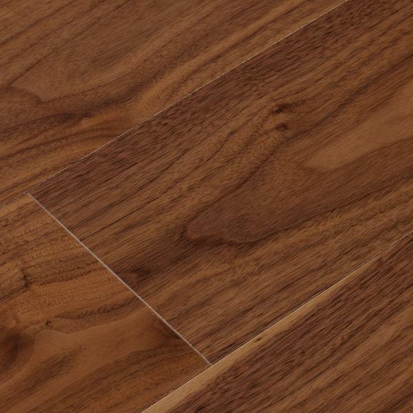 Массивная доска Массивная доска Американский Орех XXL от Bassano Parquet