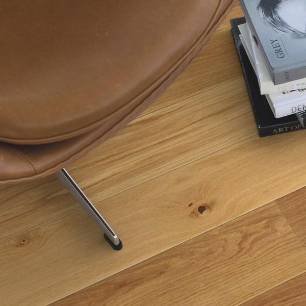 Паркетная доска Паркетная доска Дуб Animoso (Анимозо) с фаской 181 браш от Boen