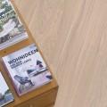 Паркетная доска Паркетная доска Дуб белый Andante (Анданте) с фаской 181 от Boen