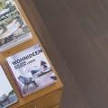 Паркетная доска Паркетная доска Дуб Smoked Andante (Смокед Анданте) с фаской 209 от Boen