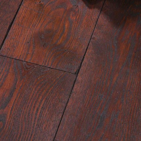 Массивная доска Массивная доска Дуб Purpie (Пурпур) от Chene de l'est
