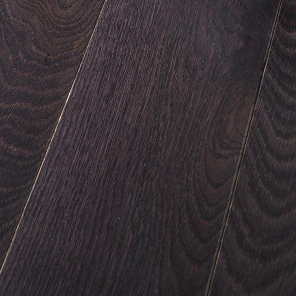 Массивная доска Массивная доска Дуб Wenge huile T316P (Венге под маслом) от Chene de l'est