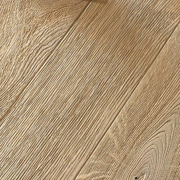 Массивная доска Массивная доска Дуб Sable blanc (Песок белый) от Chene de l'est