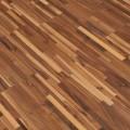 Паркетная доска Паркетная доска Орех американский Зебрано (Zebrano) от Coswick