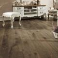 Паркетная доска Паркетная доска Дуб Сизый мох (Bluish-grey Moss) от Coswick
