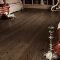 Паркетная доска Паркетная доска Ясень Капучино (Cappuccino) от Coswick