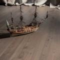 Инженерная доска Инженерная доска Ясень Французская ривьера (French Riviera) от Coswick