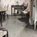 Паркетная доска Паркетная доска Дуб Вересковый от Coswick