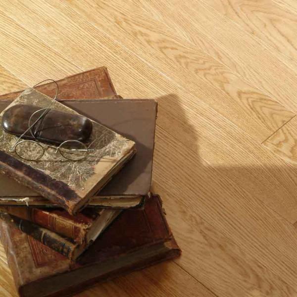 Массивная доска Массивная доска Дуб Натуральный от Coswick