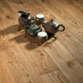 Инженерная доска Инженерная доска Дуб Терракота (Terracotta) от Coswick