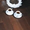 Паркетная доска Паркетная доска Ясень Кофейное зерно (Coffee Beans) от Coswick