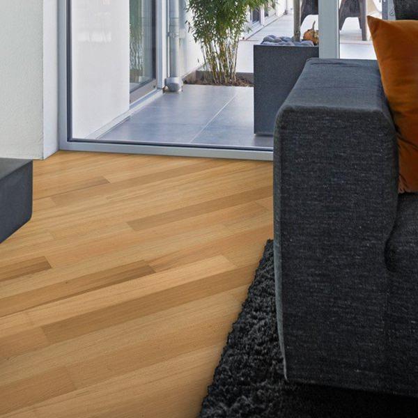 Паркетная доска Паркетная доска Дуб Lightwood Plank (Лайтвуд Планк) от Golvabia