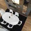 Паркетная доска Паркетная доска Дуб Antique (Антик) от Golvabia