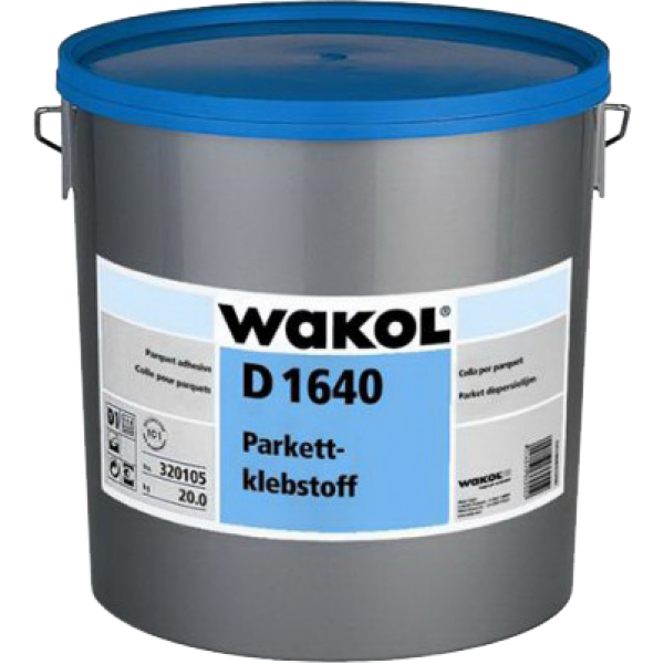Клей D1640 от Wakol