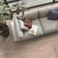 Паркетная доска Паркетная доска Дуб кремово-серый 3D от Meister