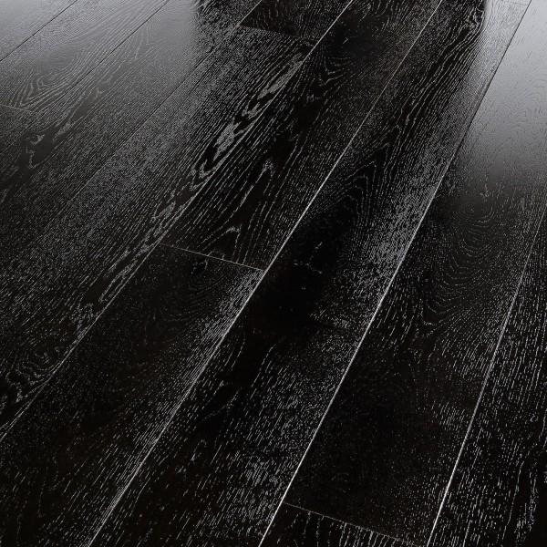 Паркетная доска Паркетная доска Дуб Antracit (Антрацит) от Meister