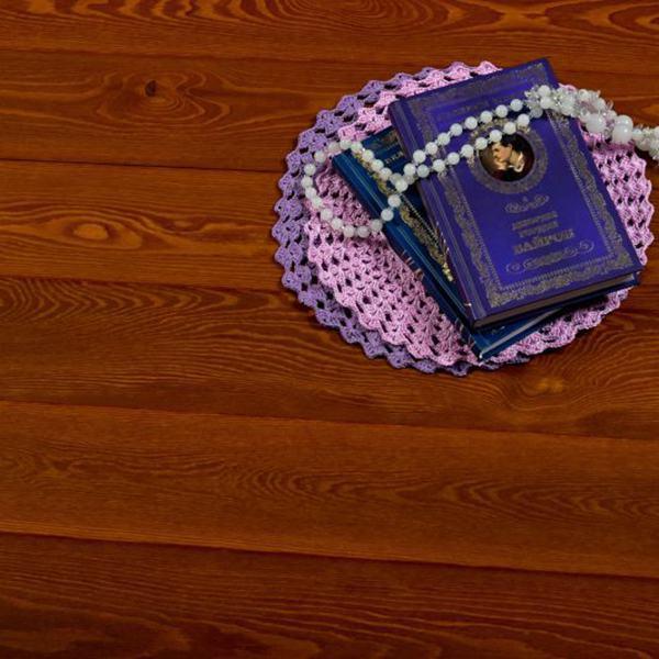 Массивная доска Массивная доска Cherry (Вишня) от WertWood