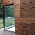 Фасадная доска Фасадная доска Термо Ясень Канадский (Thermo Ash) 20x132x1800-2700 от Thermory