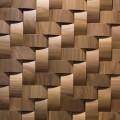 Стеновые панели Стеновые панели Косичка-Орех от Esse