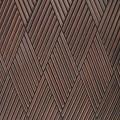 Стеновые панели Стеновые панели Реечные ромбики от Esse