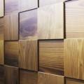 Стеновые панели Стеновые панели Термоясень от Esse