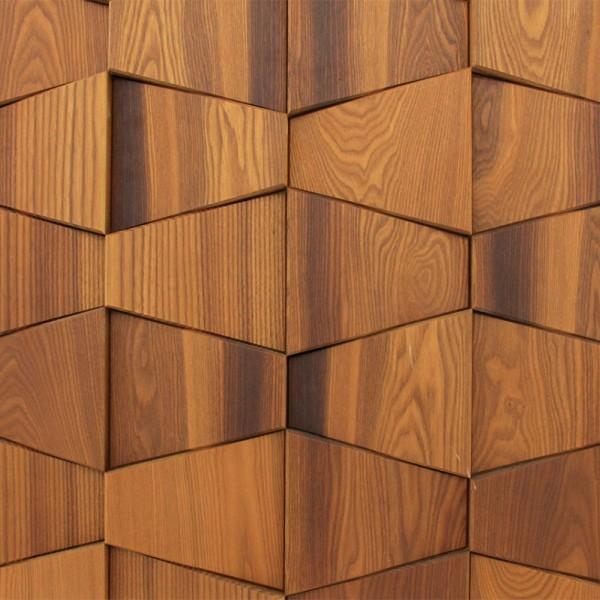 Стеновые панели Стеновые панели Термоясень бабочка от Esse