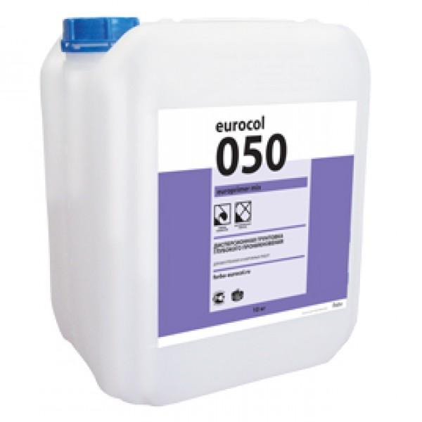 Паркетная химия Грунтовка 050 Europrimer Mix от Forbo Eurocol