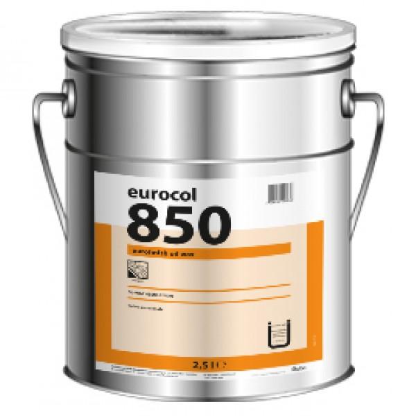 Масло-восковая эмульсия 850 Eurofinish Oil Wax