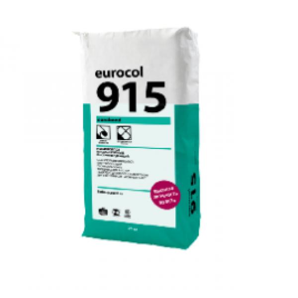 Выравнивающая смесь 915 Eurobond