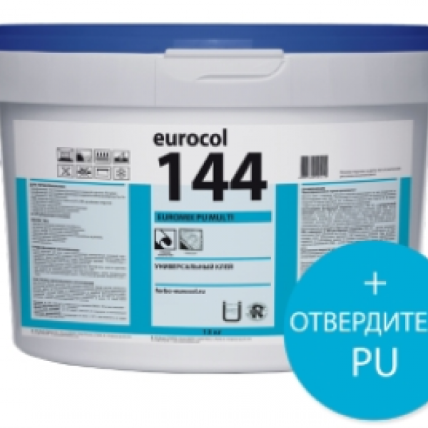 Клей для паркета 144 Euromix RU