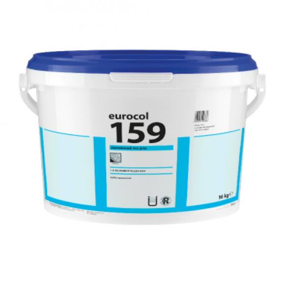 Паркетная химия Клей для паркета 159 Eurowood MS Pro от Forbo Eurocol