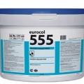 Паркетная химия Клей для паркета 555 Eurosafe Parquet Polaris от Forbo Eurocol