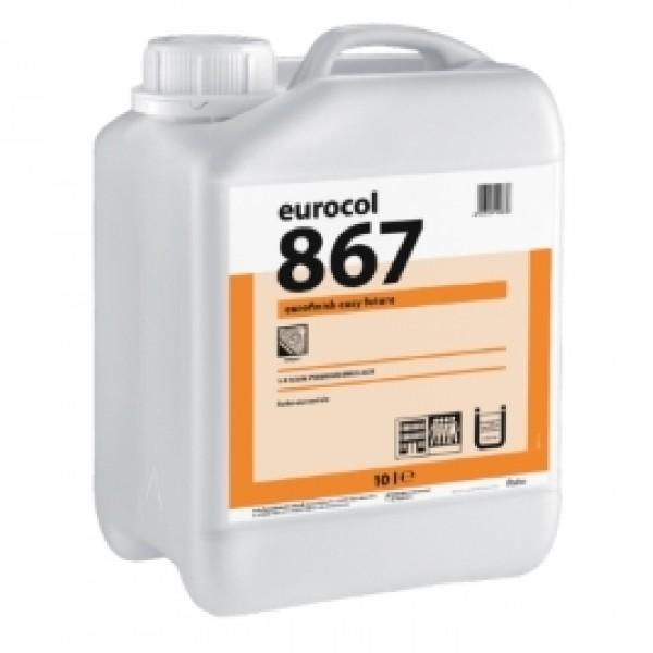 Паркетная химия Паркетный лак 867 Eurofinish Easy Future от Forbo Eurocol