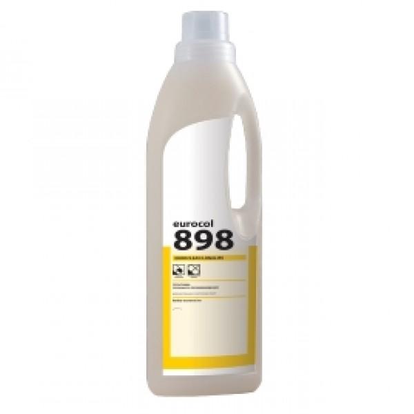 Паркетная химия Мастика для паркета 898 Euroclean Longlife от Forbo Eurocol