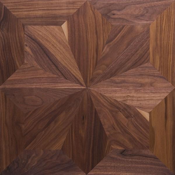 Модульный паркет Botticelli BlackWalnut Classico Olio