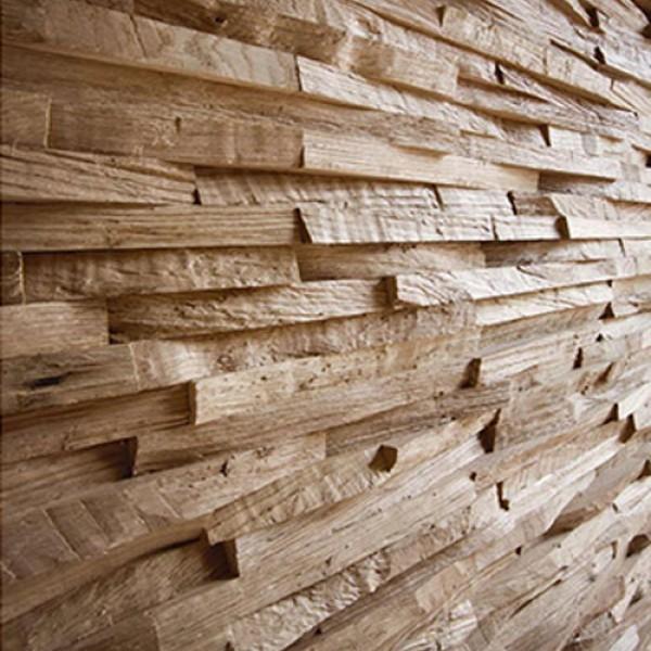Стеновые панели Стеновые панели Дуб Cleaved от RFA