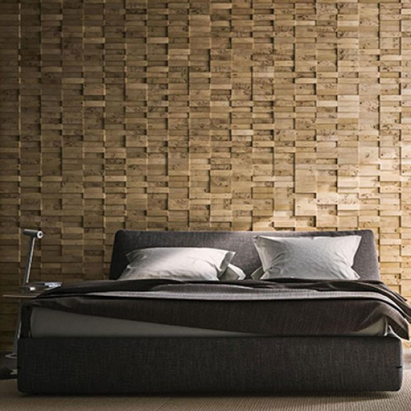 Стеновые панели Стеновые панели Тополь Mazer от RFA
