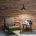 Стеновые панели Стеновые панели Орех CLEAVED от RFA