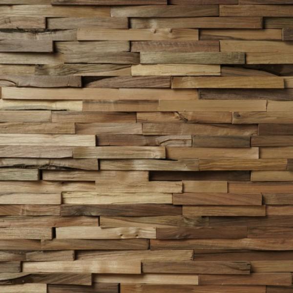 Стеновые панели Стеновые панели Орех EAVES от RFA