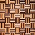 Стеновые 3D панели Стеновые панели Термоясень Баста 3D 8.М.2.3 Бесцветный от Tarsi