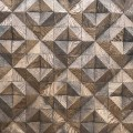 Стеновые 3D панели Стеновые панели Дуб Аравия 3D А.0.4.0 Венге от Tarsi