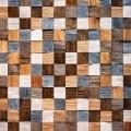 Стеновые 3D панели Стеновые панели Дуб Pixel Art-2 Капа от Tarsi