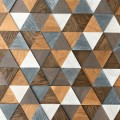 Стеновые панели Дуб Pixel Art-4 Трой