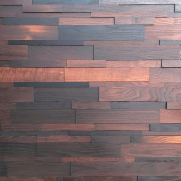 Стеновые 3D панели Стеновые панели Термоясень Планшет 3D 6.Т.2.0 Бесцветный от Tarsi